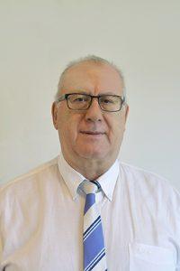 Thierry DAYRE, Président dela CCBDP